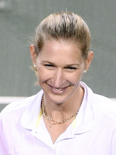 Steffi Graf dated Alexander Mronz