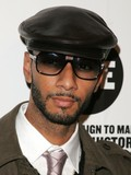 Swizz Beatz Mashonda Tifrere married