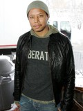 Terrence Howard Naomi Campbell rumored