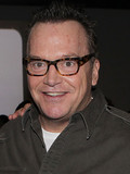 Tom Arnold Ashley Groussman married