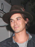 Tyler Blackburn Ashley Benson rumored