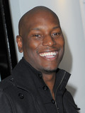 Tyrese Gibson Norma Gibson married
