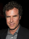 Will Ferrell Viveca Paulin married