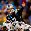 Jake Delhomme Photos