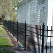 Alternative Fence Designs