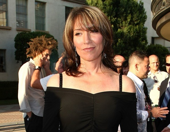 The Th Seiest Woman Over Katey Sagal Women