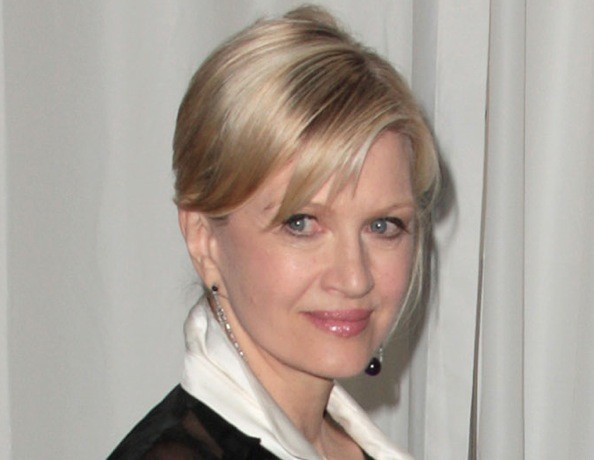 diane sawyer salary