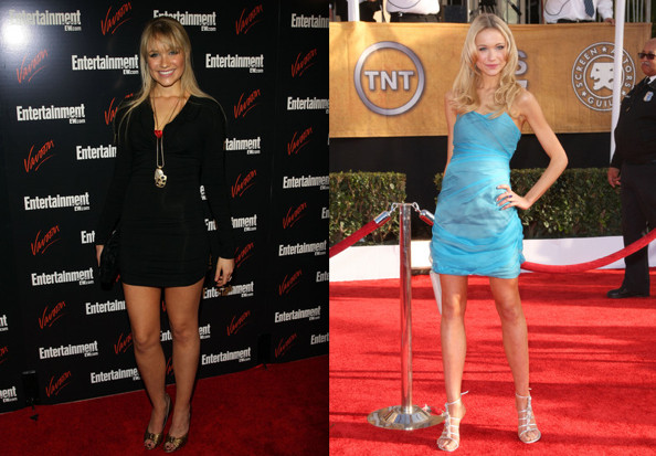 katrina bowden photos. Left: Katrina Bowden in May