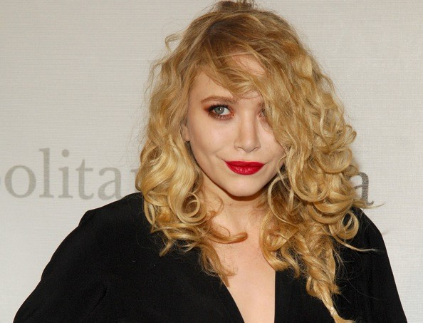 For loose curls:
