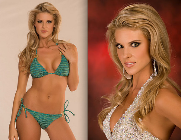 Controversial Miss California - Photo 1 - Pictures - CBS News