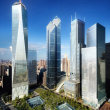 World Trade Center Photos