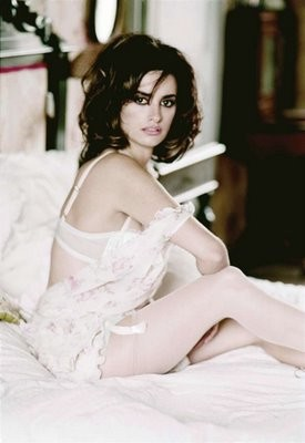 nude penelope cruz videos