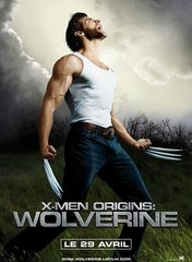 X-Men Origins: Wolverine (2009) 2