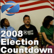 2008 Election Countdown