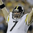 Ben Roethlisberger Photos