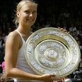The 2004 Wimbledon champion (her 1st major title)