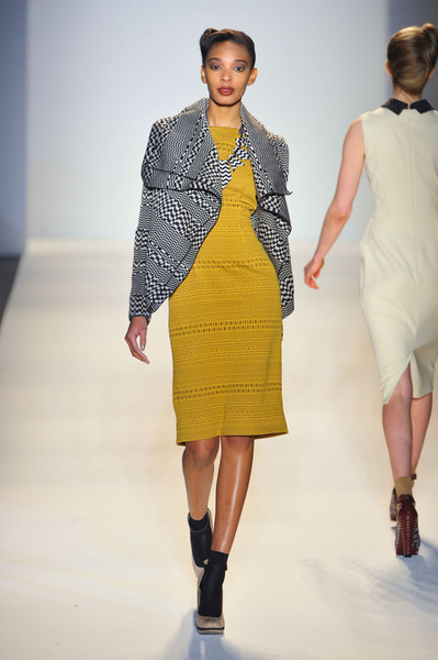 New York Fashion Week Fall 2012, Lela Rose
