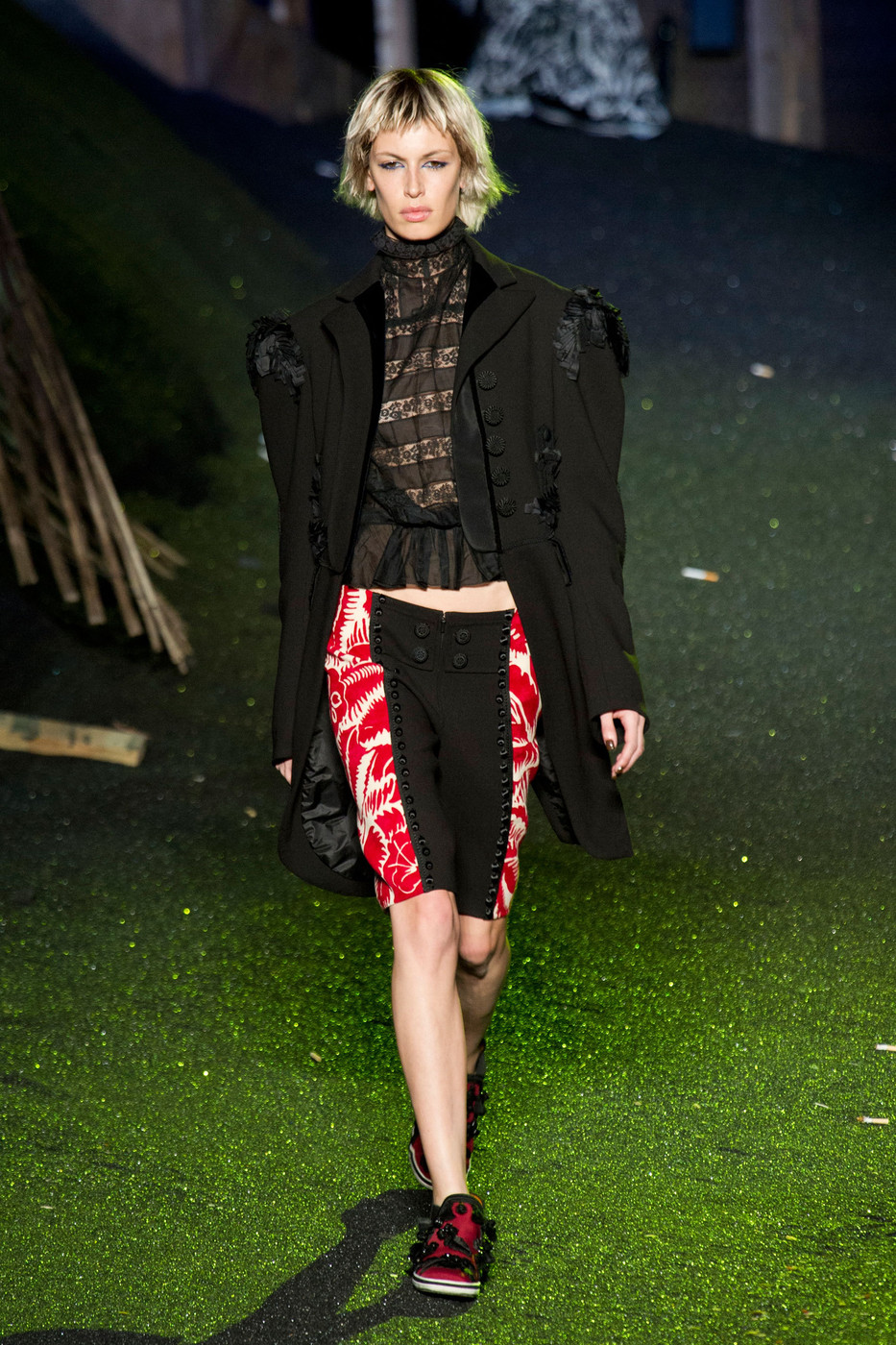 New York Fashion Week Spring 2014, Marc Jacobs