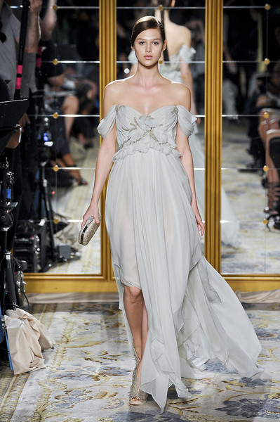 New York Fashion Week Spring 2012, Marchesa