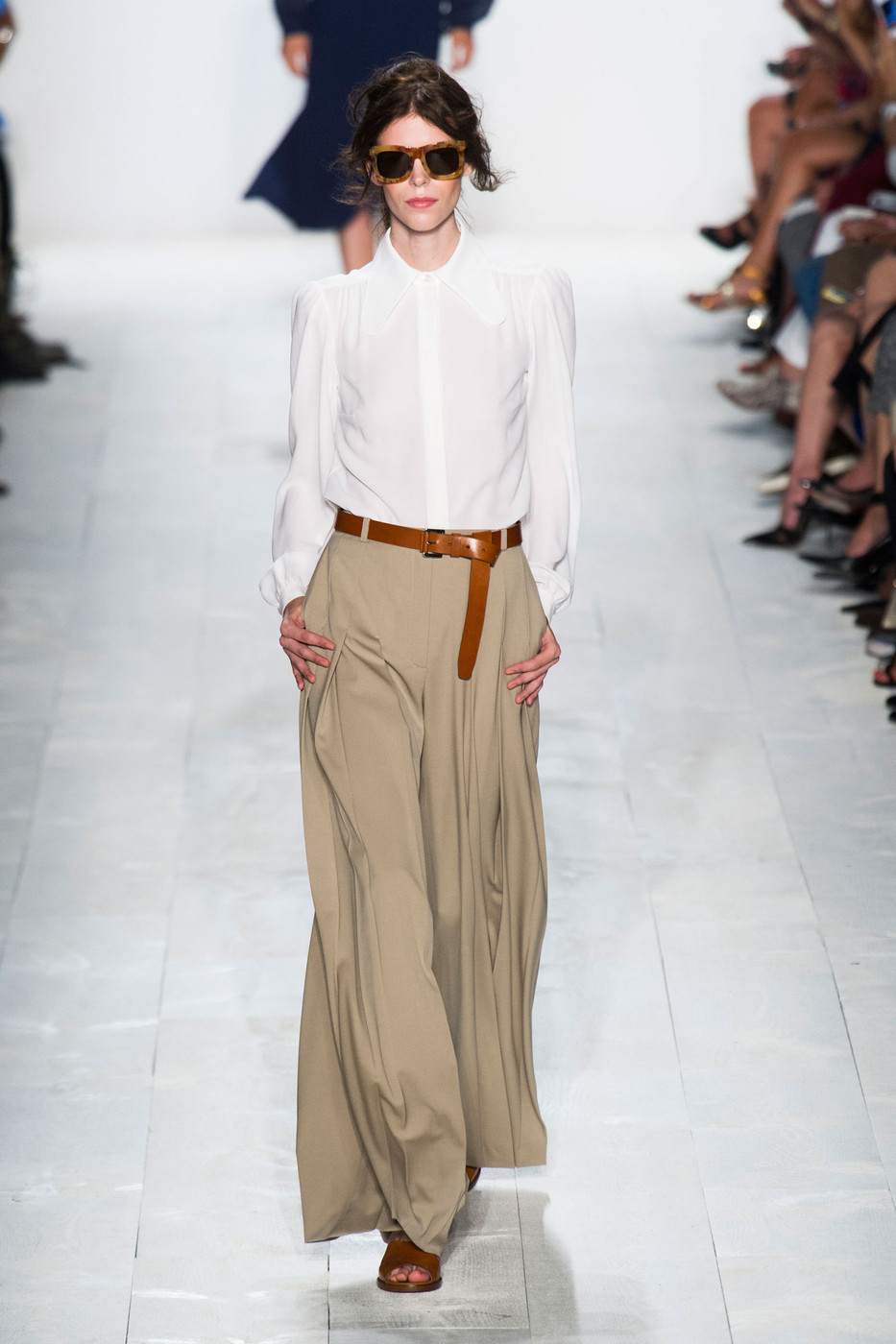New York Fashion Week Spring 2014, Michael Kors