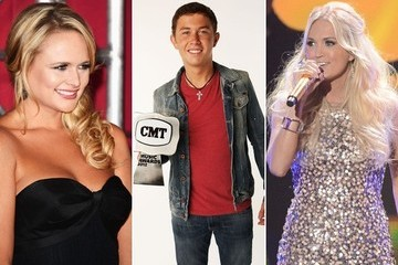 2012 CMT Music Awards Winners