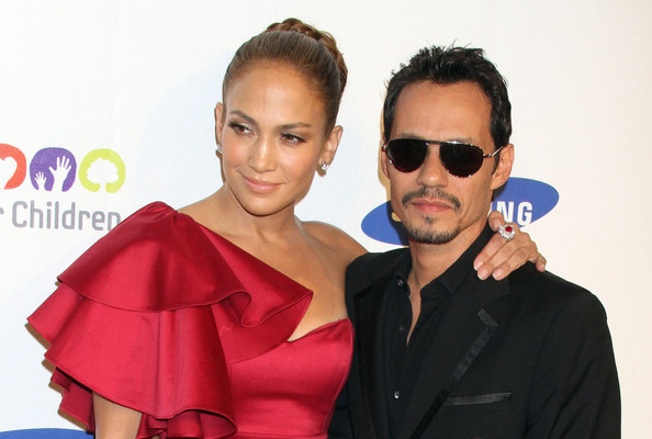 Retail Roundup: Jennifer Lopez and Marc Anthony for Kohl's Launches
