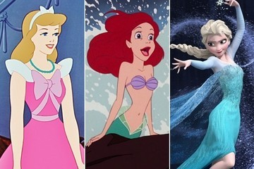 Which Disney Princess Is the Worst?
