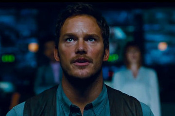 New 'Jurassic World' Trailer Has More Chris Pratt, Intense Dino Action