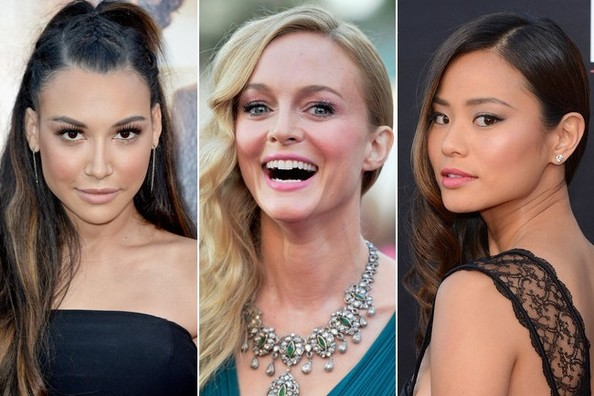 Who Had the Best Beauty Look at 'The Hangover Part 3' Premiere? Vote Now!