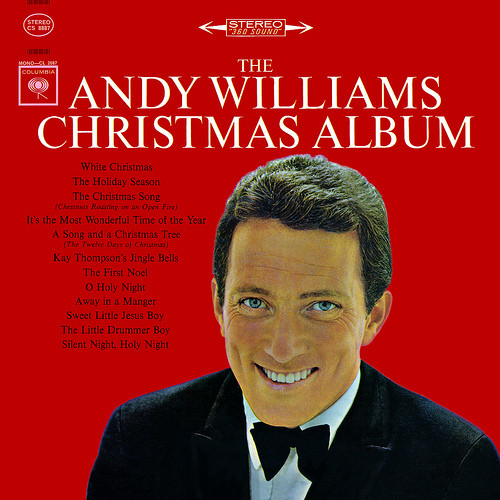 10 Christmas Albums That Should Be Ready to Play on Repeat