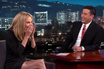 Charlize Theron's Embarrassing Encounter with President Obama Will Make You Cringe