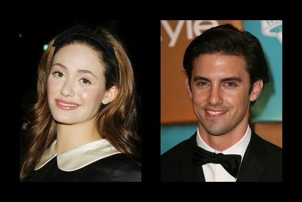 Emmy rossum dating history
