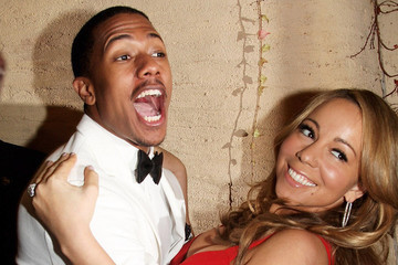 Mariah Carey and Nick Cannon's Cutest Moments in the Spotlight