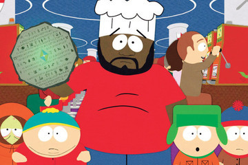 Isaac Hayes's Son Says He Didn't Quit 'South Park' On His Own