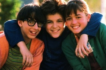 The Cast of 'The Wonder Years' Reunited on 'Good Morning America'