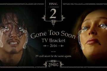 Gone Too Soon: Vote for 2016's Saddest TV Death