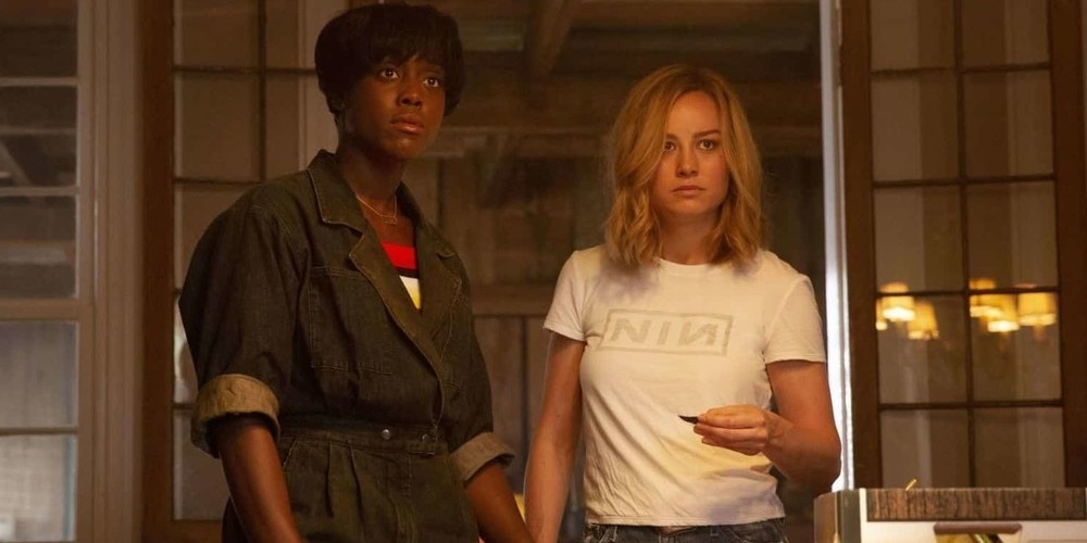 'Captain Marvel' Does Something Basically Unheard Of In Movies