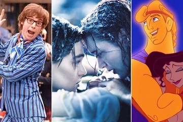 20 Movies You Won't Believe Turn 20 in 2017
