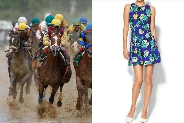 What to Wear: Kentucky Derby