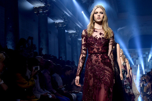 9a9d8ab24e7b It s every fashion girl s favorite part of summer  Paris Couture Week. And  this year s designs don t disappoint. From Versace s angelic gowns to  Dior s ...