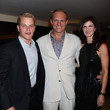 Francois+Pienaar in One&Only Cape Town: Grand Opening - Arrivals - From zimbio.com