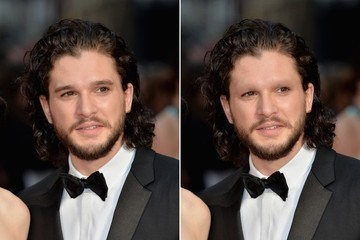 Are These Hot Male Celebrities Hotter With or Without Eyebrows?