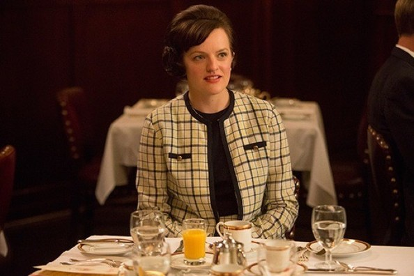 'Mad Men' Season 6, Episode 10 Recap - 'A Tale of Two Cities'
