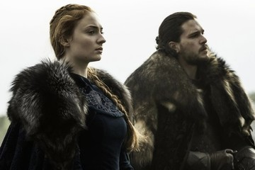 Here's Your First (Very Brief) Look At The Final Season Of 'Game Of Thrones'