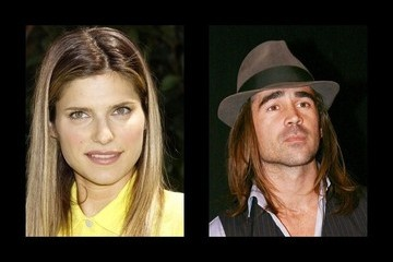 Lake Bell Dating History