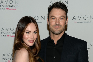 Megan Fox and Brian Austin Green Welcome Another Genetically Blessed Baby Boy