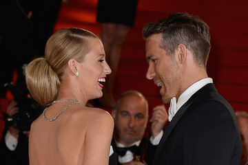 Inside Ryan Reynolds and Blake Lively's Super Secret Marriage