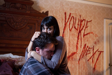 The Top 10 Scariest Movies of the Decade (So Far)