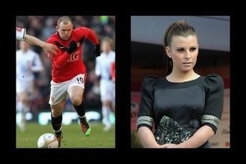 Wayne Rooney Dating History