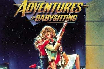 Then & Now - The 'Adventures in Babysitting' Cast